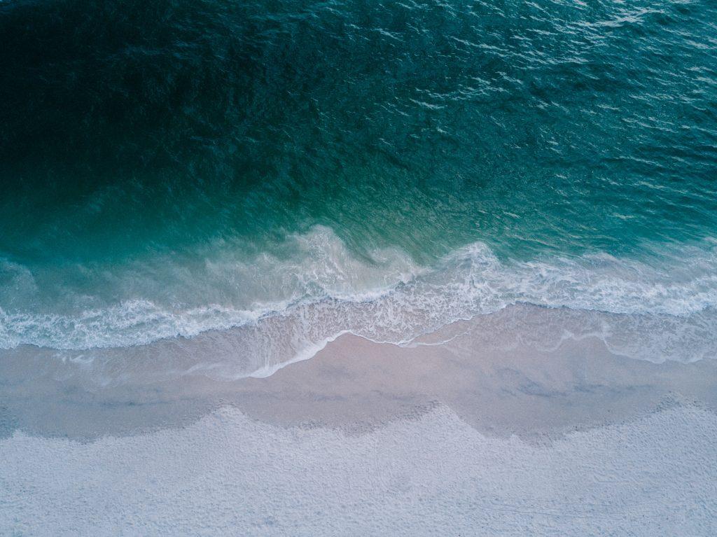 Scelta dello spot giusto nel surfcasting