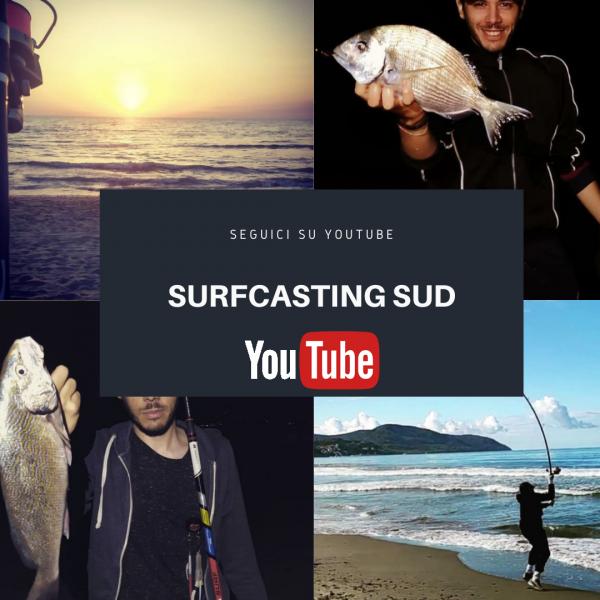 Surfcastingsud youtube